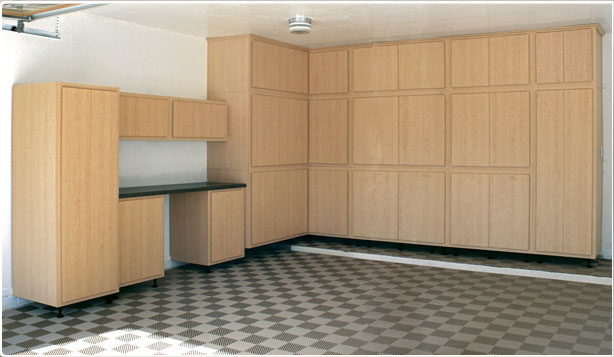 Classic Garage Cabinets, Storage Cabinet  Broncoville